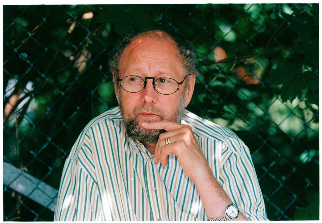 Torgny Lindgren.