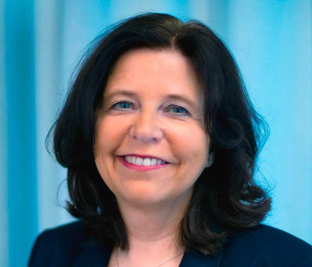 Maria Mindhammar blir ny chef för Arbetsförmedlingen och den som ska reda ut den senaste tidens kaos på myndigheten.