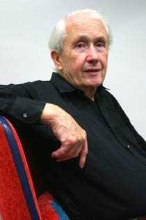 Frank McCourt blev 78 år gammal.
