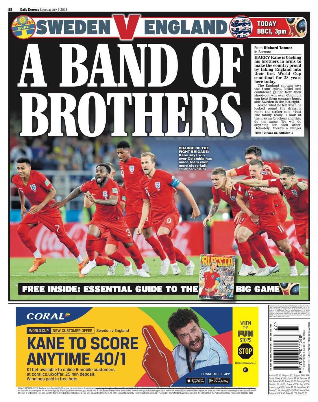 Express Sport.