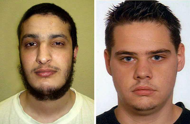 Jagas i Tyskland Terrormisstänkta Hussein Al Malla och Eric Breininger tros tidigare ha gömt sig vid gränsen mellan Pakistan och Afghanistan. Nu kan de ha återvänt till Tyskland.