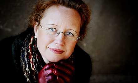 – Att en kvinna har en relation utanför sin tvåsamhet uppfattas nog som ett större brott, säger Susanne Wigorts Yngvesson.