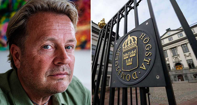 Beskedet: Runar Söögard döms till fängelse i ett år och åtta månader