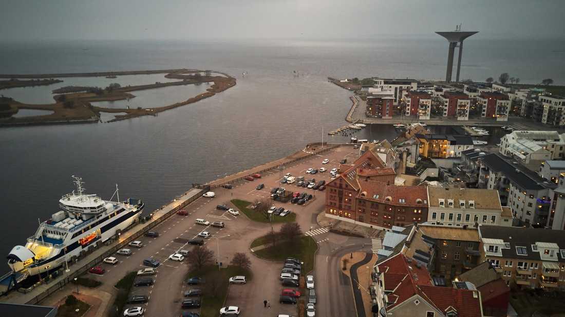 Landskrona har fattat beslut om att undanta hela kommunerna från lagen om eget boende (Ebo). Arkivbild.