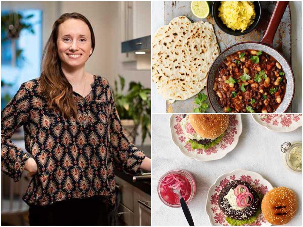 Hanna Olvenmark tipsar om god och billig mat.