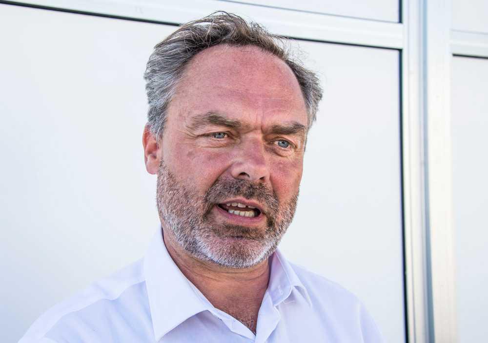 Liberalernas partiledare Jan Björklund. Moderpartiet är inte särskilt förtjusta i ungdomsförbundets förslag.