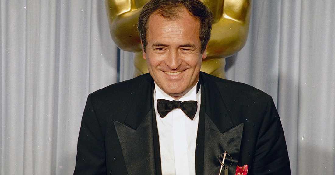 Bernardo Bertolucci 1988.