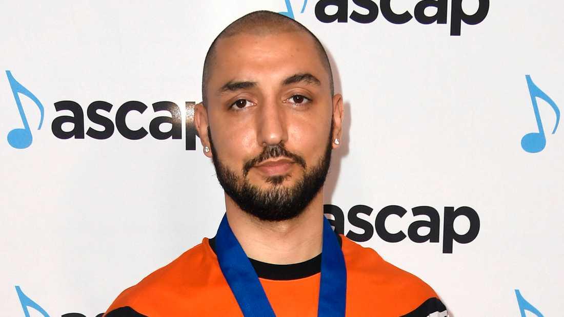 Ilya Salmanzadeh.