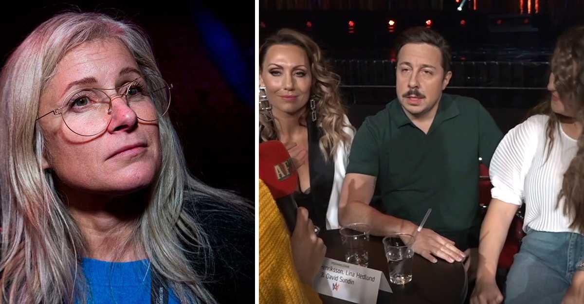 "Melodifestivalens influensa-kris: ""Håller karantän"""