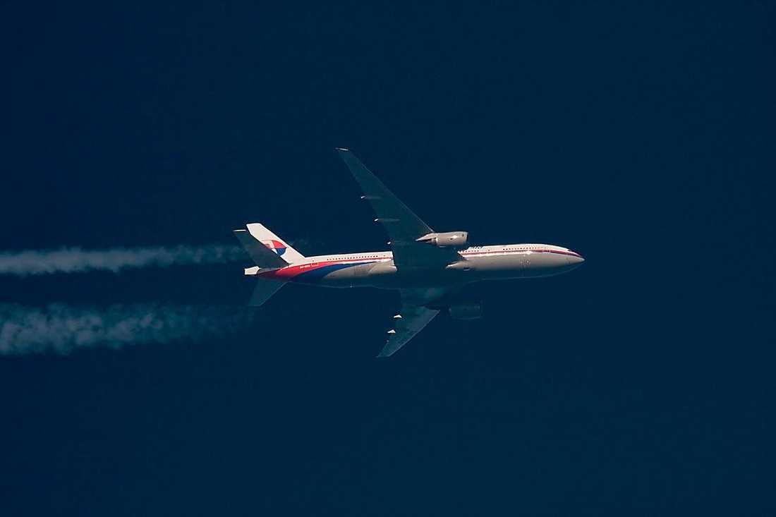 Letandet efter planet MH370 som försvann i mars 2014 har hittills varit resultatlöst.
