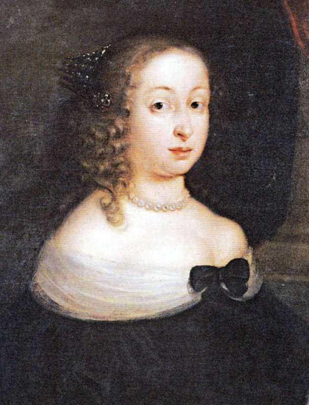 STOR SKANDAL – TVÅ GÅNGER Prinsessan Juliana av Hessen-Eschwege var bara 20 år när hon nedkom med en hemlig son – samtidigt som hon färdades i en vagn i Stockholm tillsammans med änkedrottningen Hedvig Eleonora.