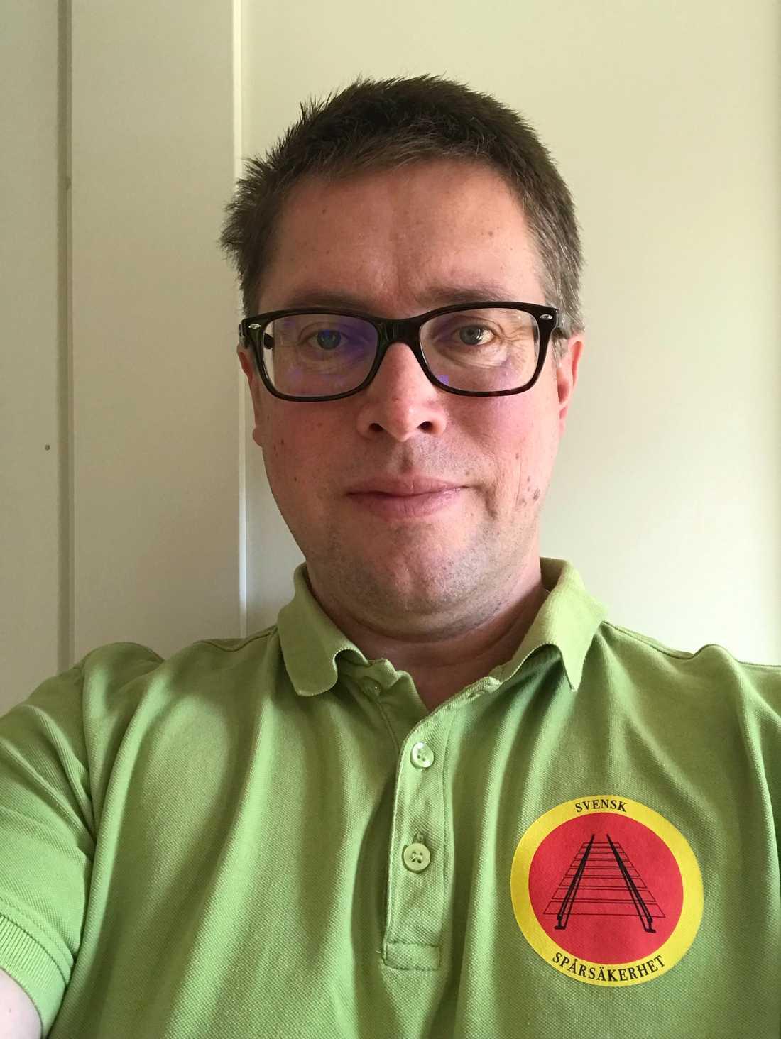 Jörgen Nilsson, 48.
