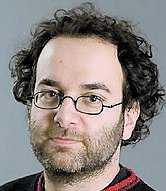Felipe Estrada, professor i kriminologi.