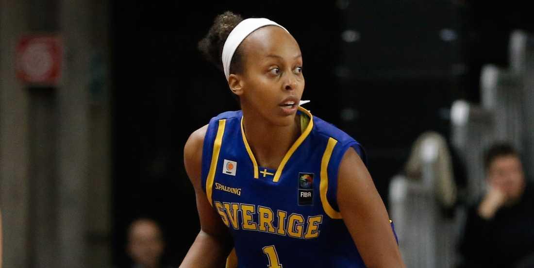 Farhiya Abdi