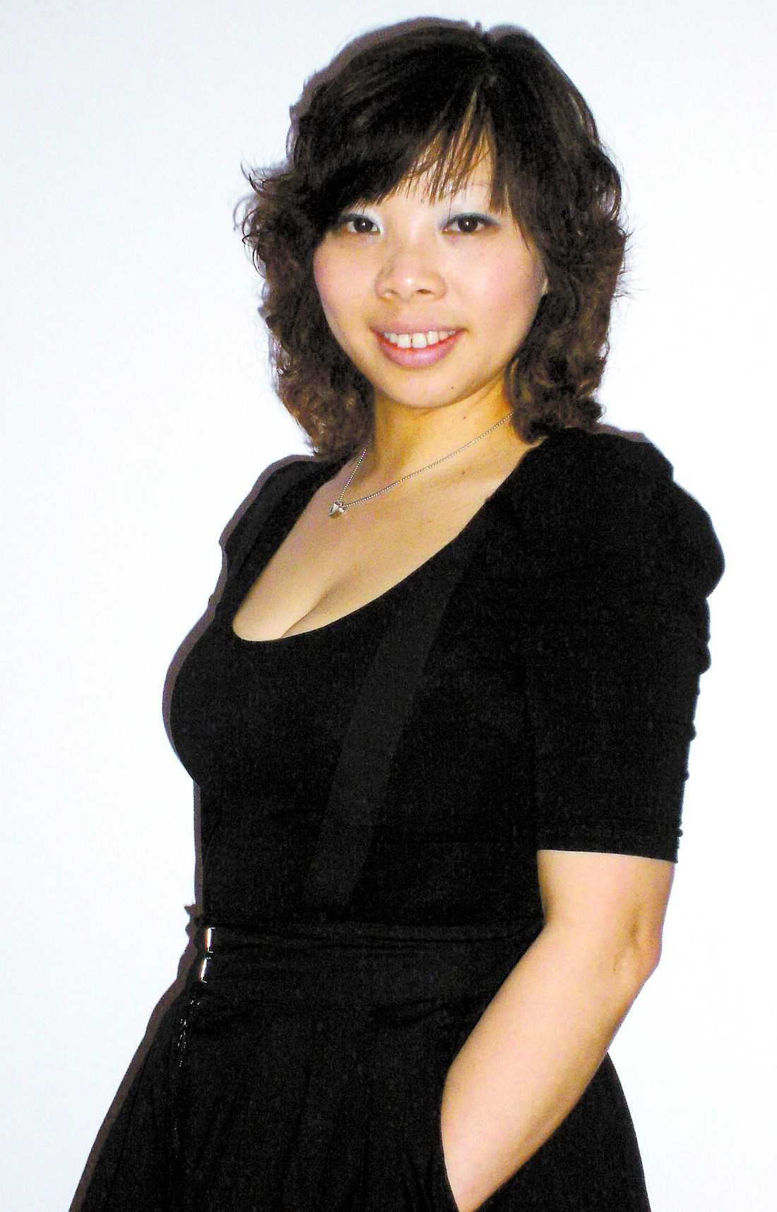 Servitrisen Linda Chen, 32, har varit försvunnen i nästan sju veckor.