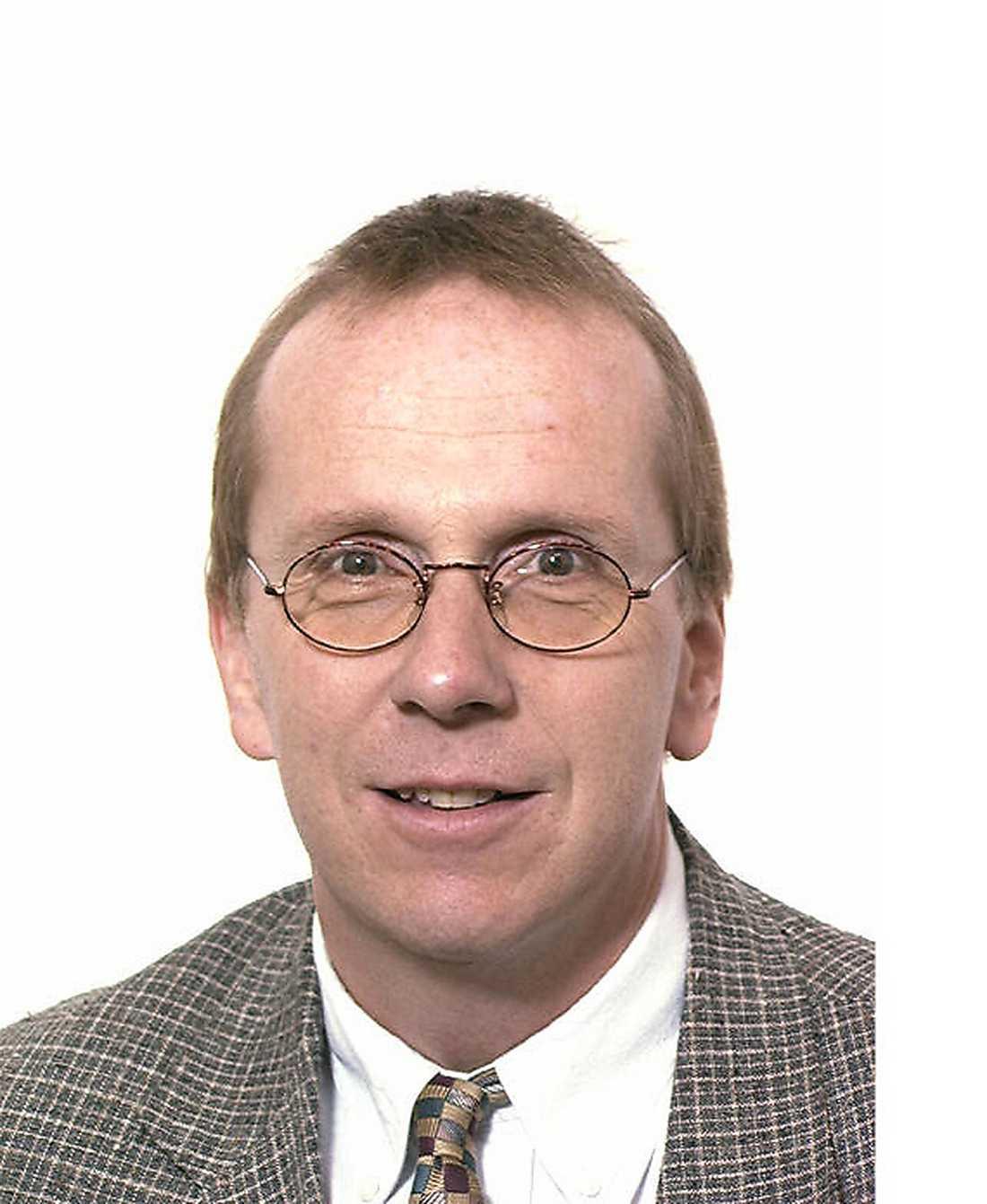 Widar Andersson.