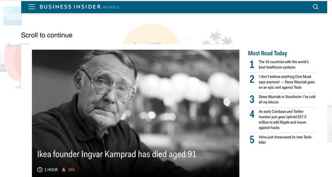 Business Insider.