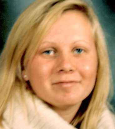 Emma Fridén, 17, Landskrona.
