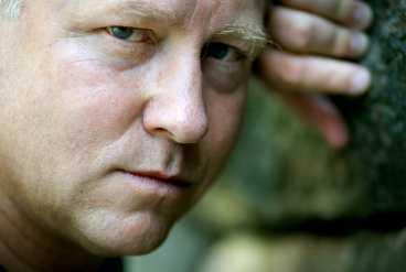 """Åke Edwardsons åttonde bok om kommissarie Winter, """"Rum nummer 10"""", utkommer idag."""