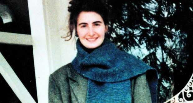 Annie McCarrick var 26 år när hon försvann.