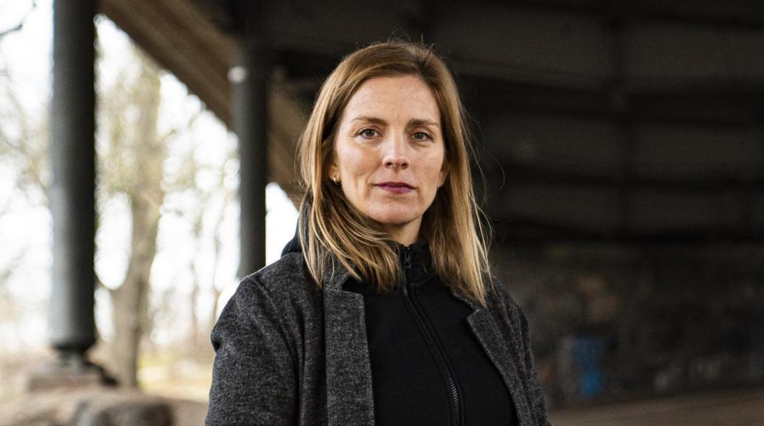 Anna Ardin tycker att rannsakelse och försoning är viktiga ledord i diskussionen om sexbrott.