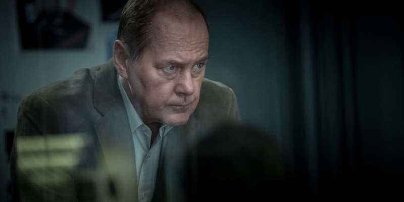 Peter Haber som Beck