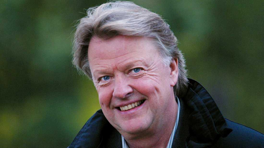 Sven-Erik Magnusson (1942–2017).