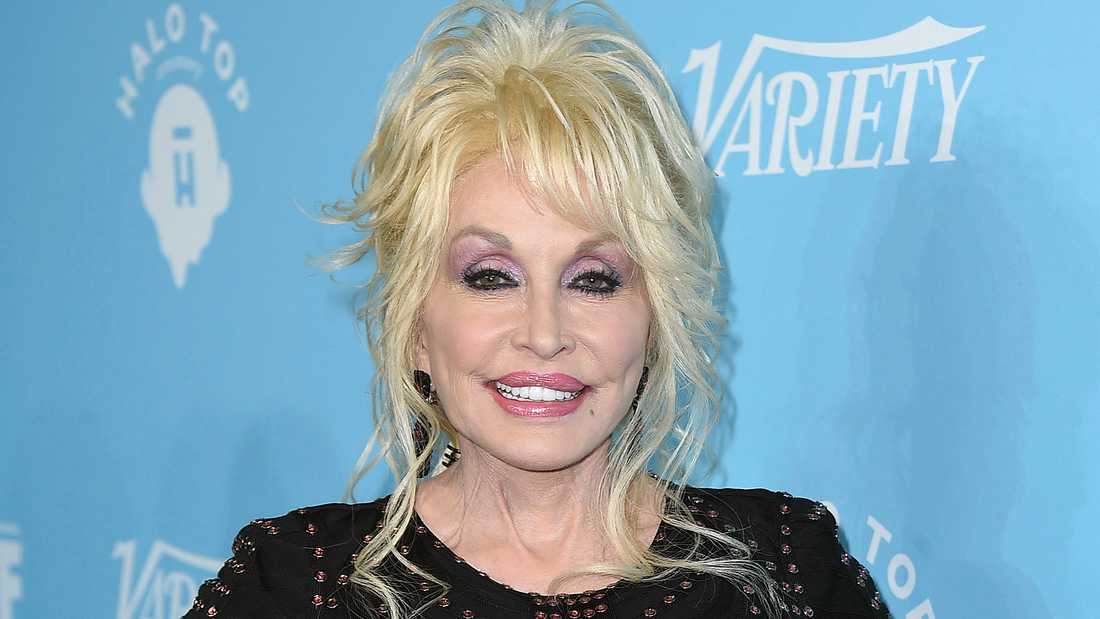 JOBBAR 9–5 Dolly Parton fyller 75 år.