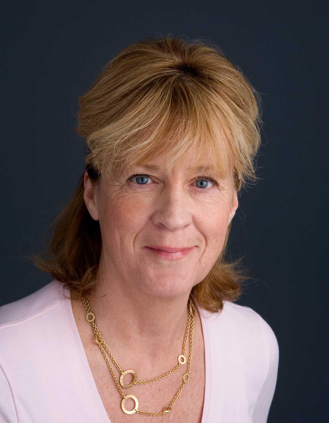 Marianne Lundius, tidigare justitieråd och ordförande för Högsta domstolen.