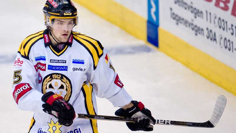 Simon Bertilsson.