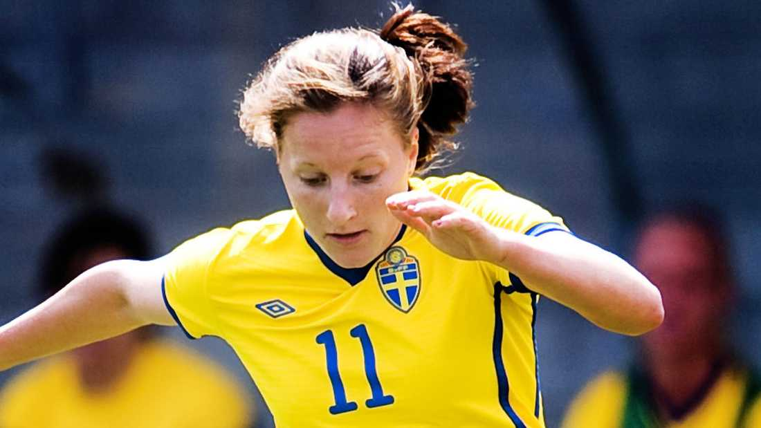 Antonia Göransson.