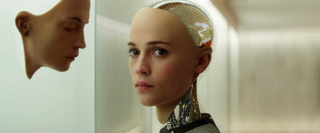 Ex machina.