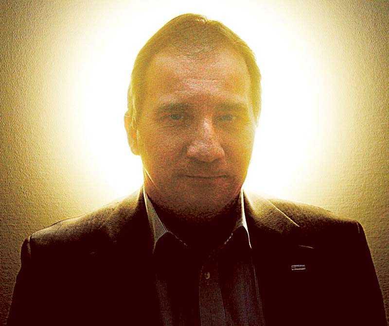 Fackförkämpe Stefan Löfven, ordförande för IF Metall, blir Socialdemokraternas nye partiledare.