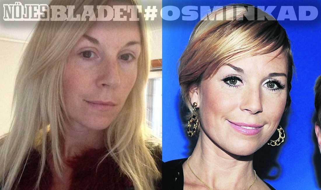 Josefin Crafoord, Aftonbladet TV.