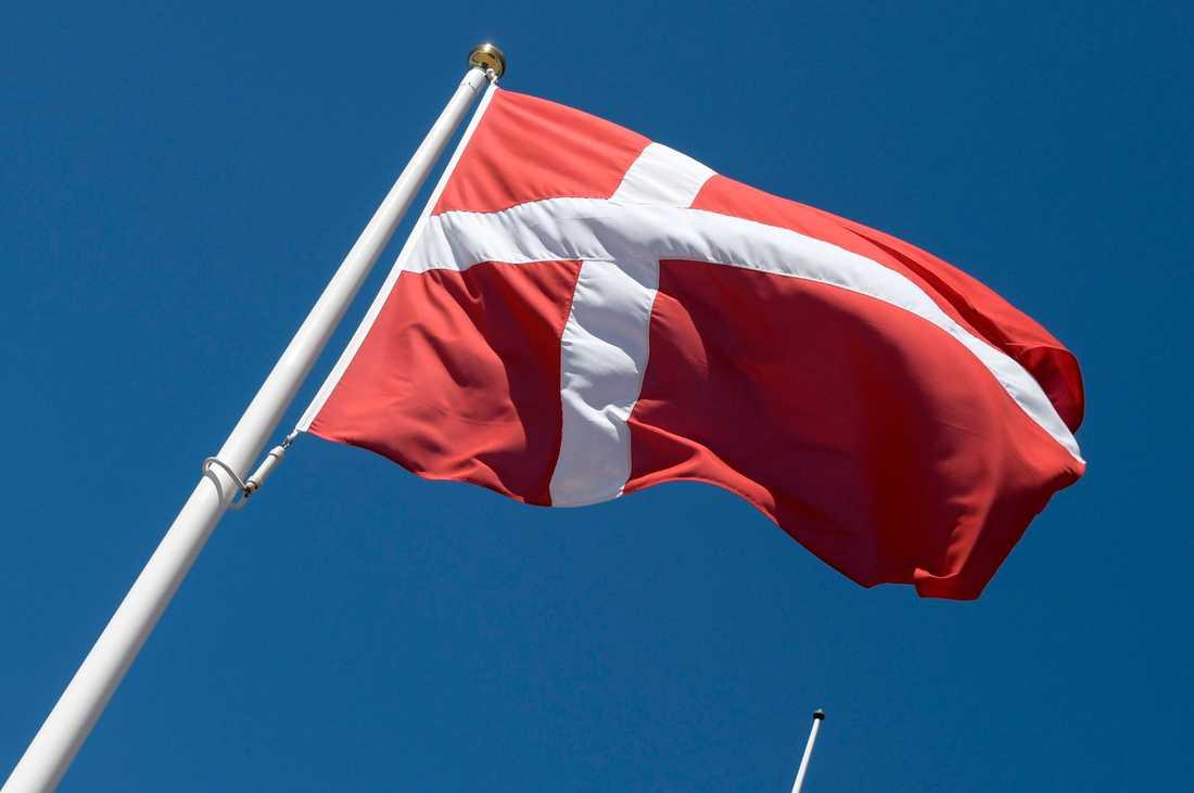 Fler flyktingar valde under 2019 att lämna Danmark än antalet som kom in i landet. Arkivbild.