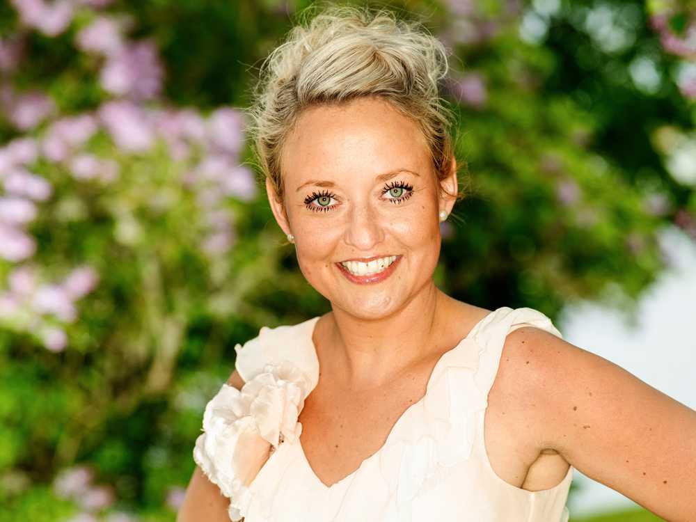 Jonna Nilsson.