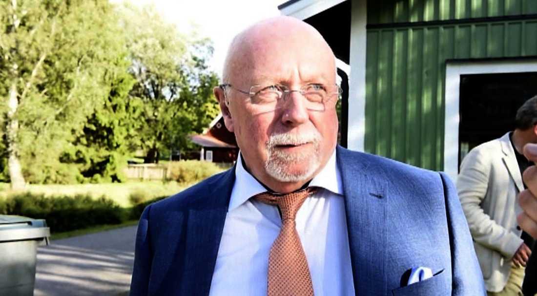 Domare Lars Annerén.