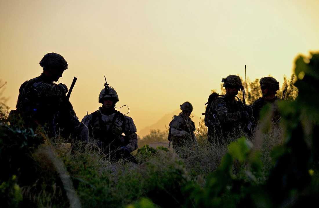 Den afghanska provinsen Daikundi, som Migrationsverket hittills betraktat som relativt säkert, verkar nu indragen i konflikten på allvar.