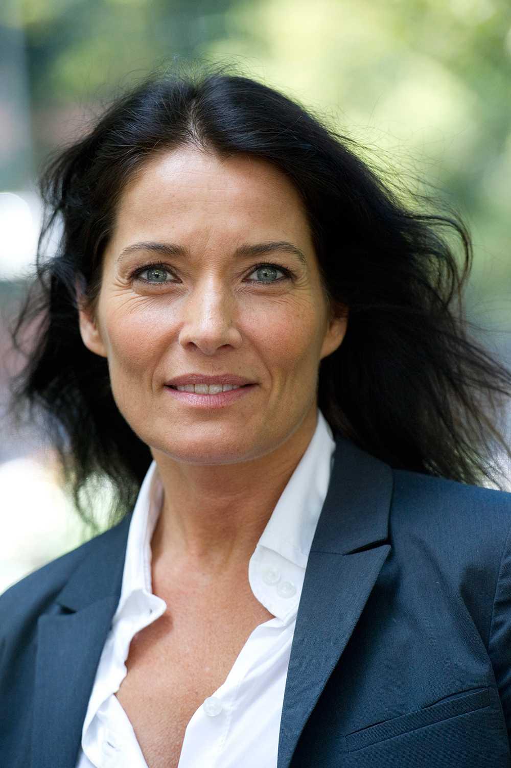 "AIK:aren Agneta Sjödin drömmer om 8-1 till ""Gnaget""."