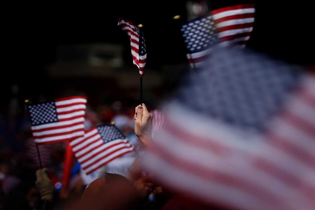 Mötet i West Chester, Ohio, var startskottet för Romneys slutspurt.