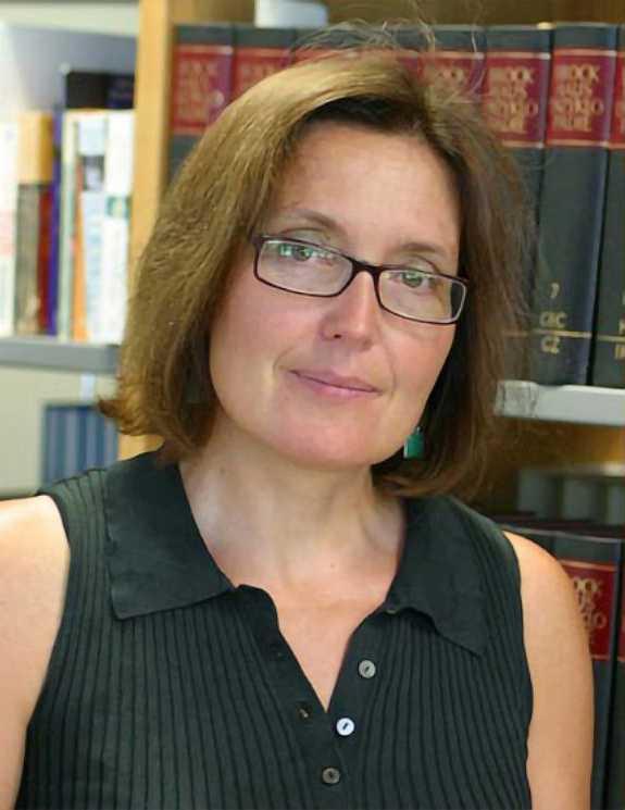 Forskaren Suzanne Eaton försvann på Kreta – en vecka senare hittades hon död.