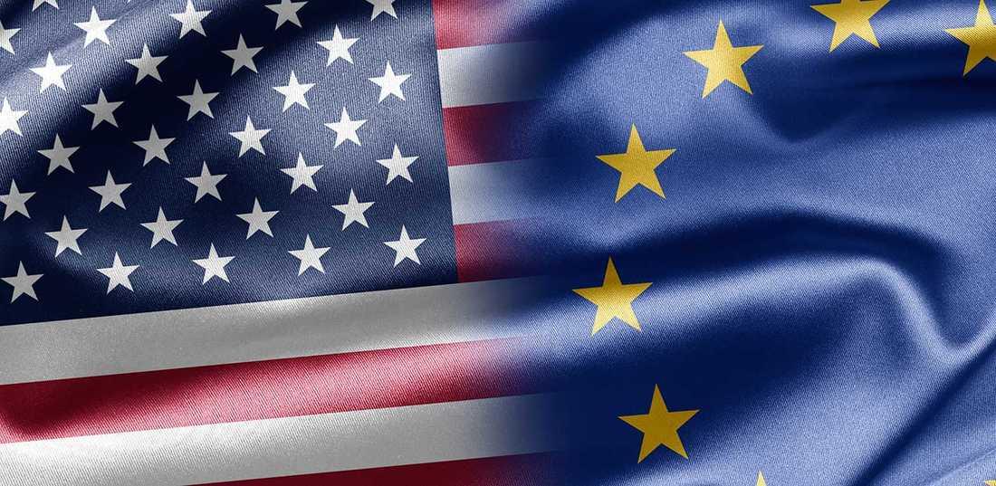 Sedan i juni 2013 förhandlar EU och USA om ett frihandelsavtal, TTIP. Tanken är att skapa en frihandelszon, som skulle bli världens största.