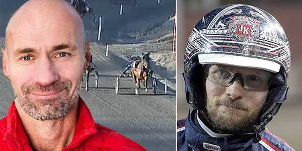 Mandela Zon och Janne Korpi är en superskräll på V75.