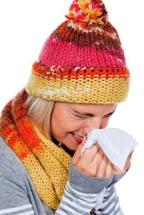Nästa vecka kan det bli kämpigt för landets allergiker.