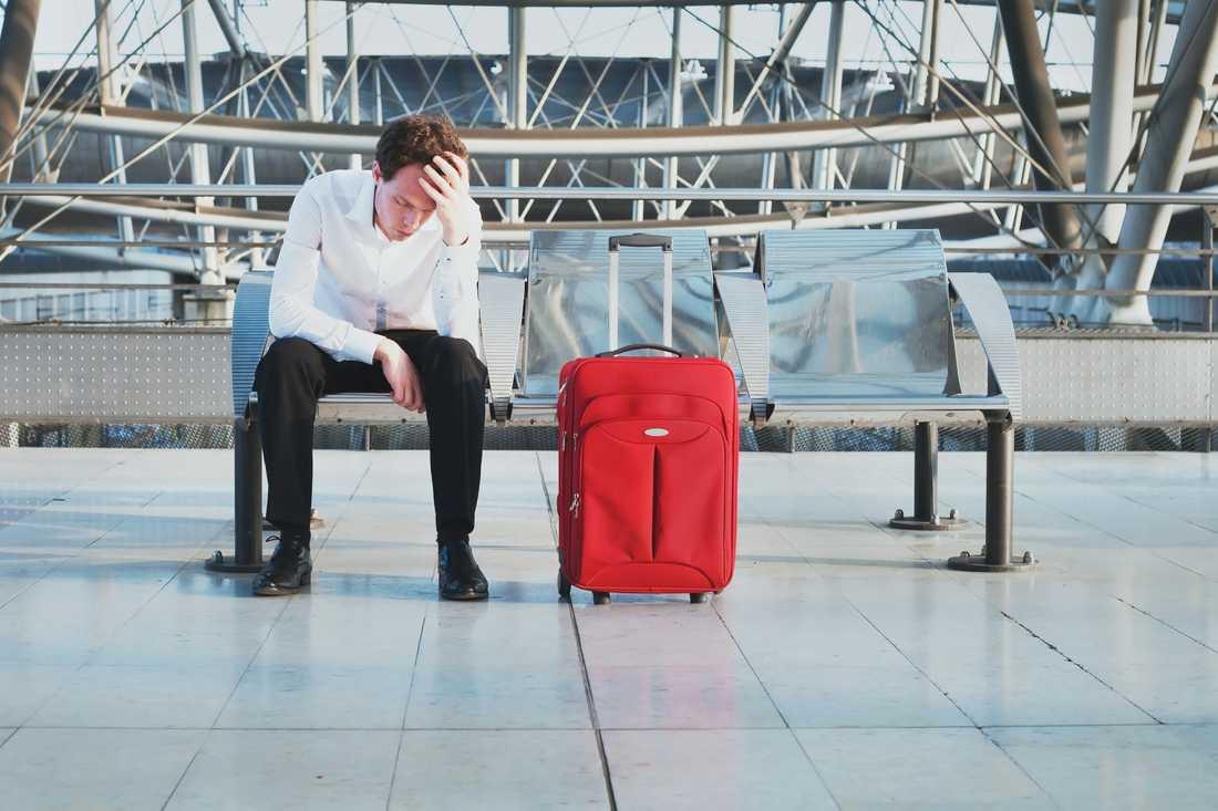 Inställda flyg och förseningar kan innebära kompensation – om du följer reglerna.
