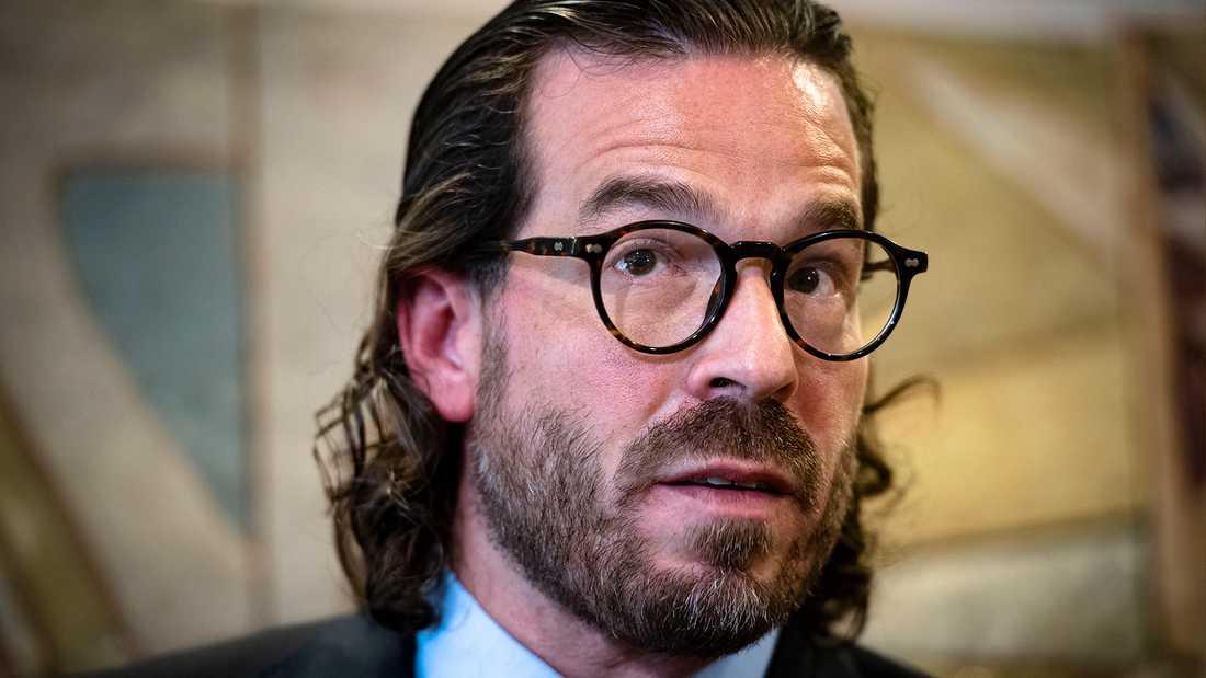 Slobodan Jovicic, ASAP Rockys advokat i Sverige.
