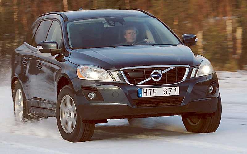 Nu är Volvo och de amerikanska ägarna ute på hal is. Det är dags att regeringen agerar.