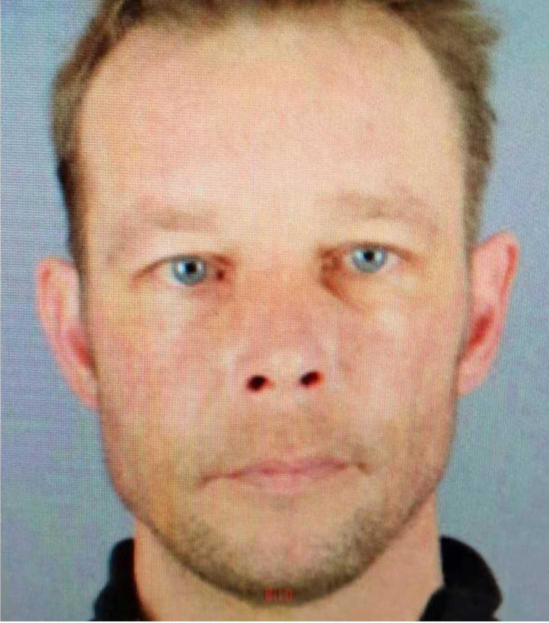Christian Brückner, misstänks för att ha rövat bort Madeleine McCann.