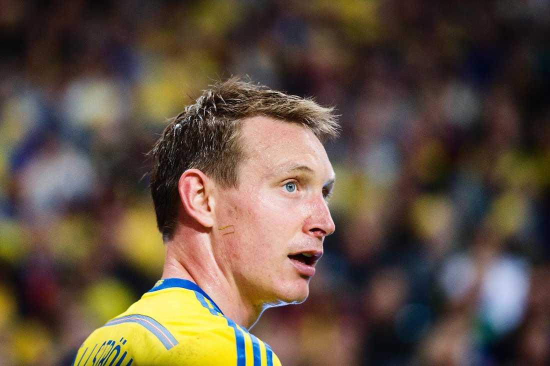 Kim Källström.