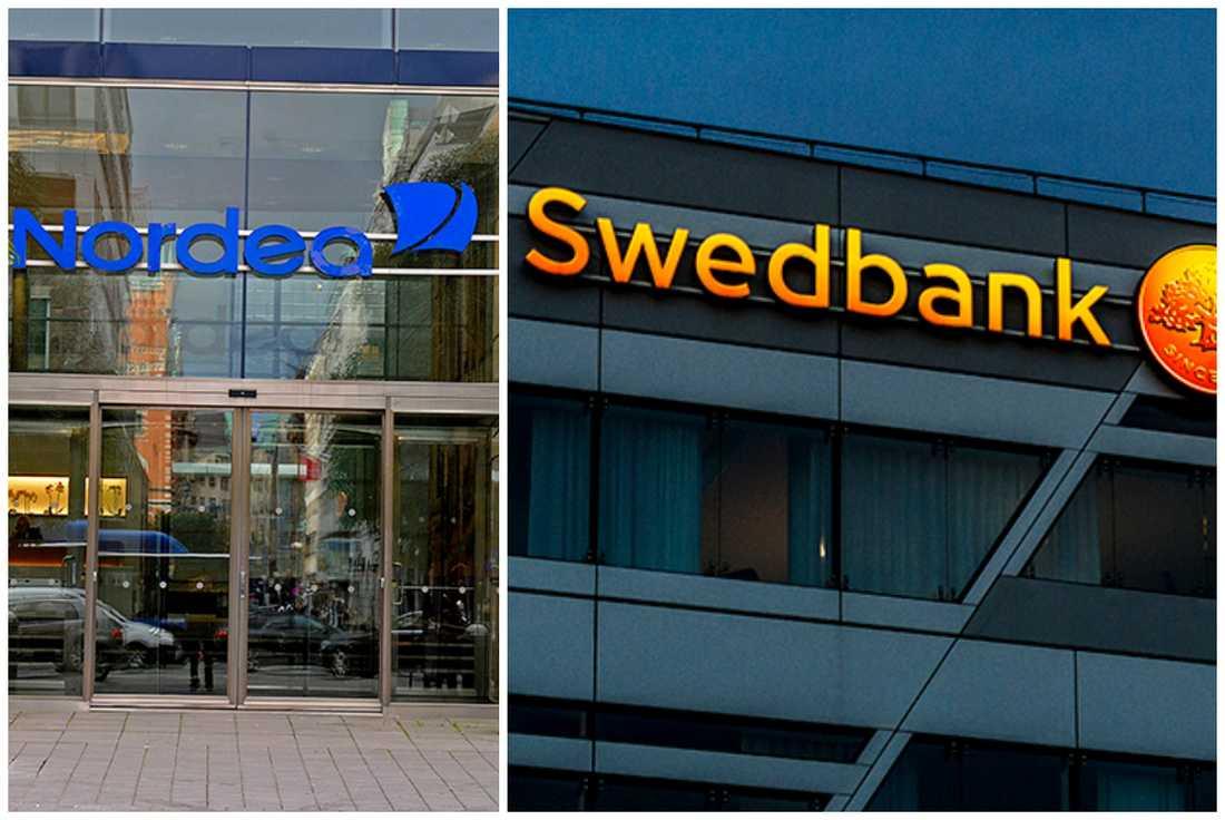 Bankerna har datumet klart - de inför nya amorteringskravet den 1 mars.